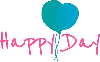 Logo Happy Day