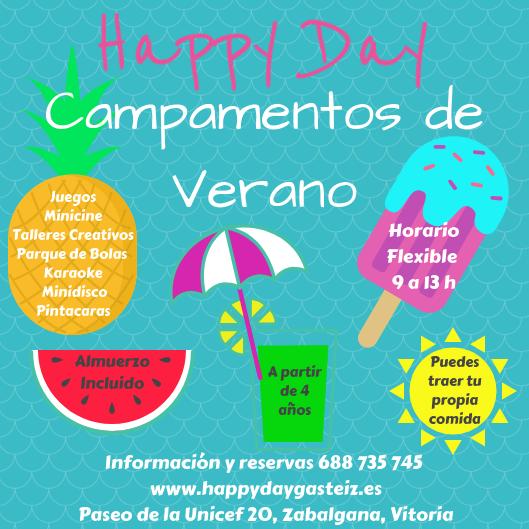 Campamentos verano 2019 flyer1
